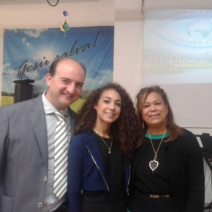 famiglia Cerasino